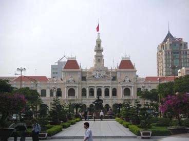 Lãnh su quán Trung Quoc tai TP HCM